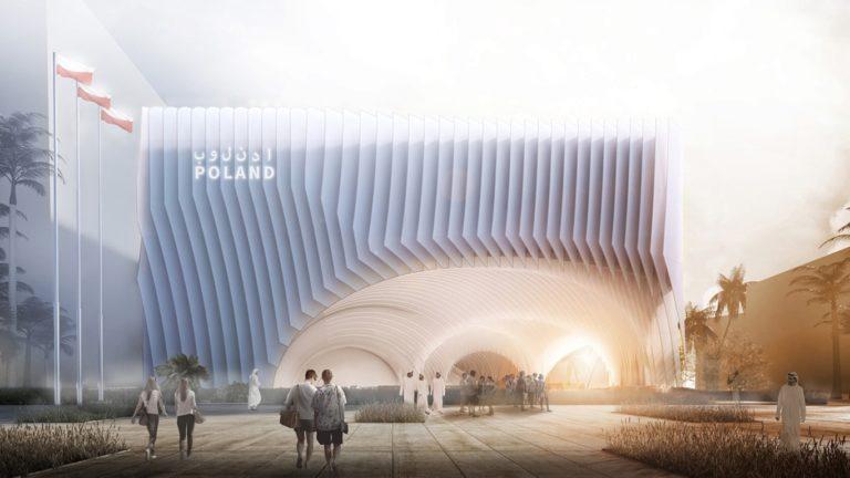 PAWILON POLSKI EXPO 2020
